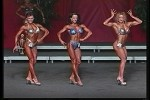 WPW571 - 2001 NABBA UNIVERSE AND NABBA WORLD'S CONTEST - (101 minutes) - Video Download